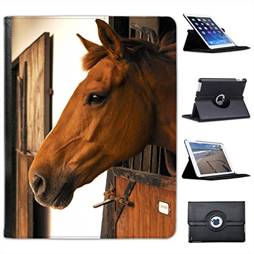 horse-in-a-stable-for-apple-ipad-2-3-4-faux-leather-folio-presenter-case-cover-bag-with-stand-capabi