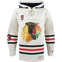 Old Time Herren-Trikot Hockey NHL Spieler Name und Nummer Hoodie, Herren, NHL Men Player Lacer Name-No Hoodie
