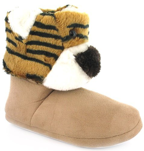 Dunlop , Chaussons pour homme - Tiger Boot