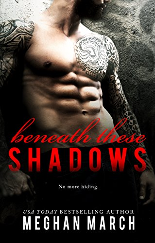 Beneath These Shadows (English Edition)