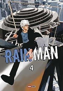 Rain man Edition simple Tome 4