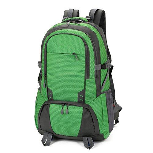 Zaino Da Esterno Borsa Da Viaggio Di Grandi Dimensioni Borsa Da Viaggio Borsa Da Viaggio Borsa Impermeabile Baggage Bag,UpgradedVersionOfDeepPurple80Liters UpgradeVersionOfGreen80Liters