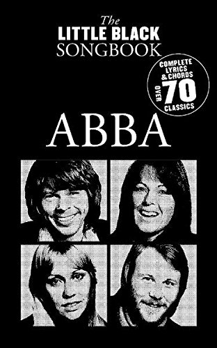 the-little-black-songbook-abba-lyrics-chords-sheet-music