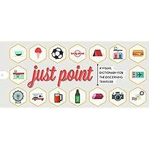 Just point - 1ed - Anglais