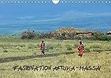 Faszination Afrika: Massai (Wandkalender 2020 DIN A4 quer): 13 faszinierende Bilder eines afrikanischen Naturvolks (Monatskalender, 14 Seiten ) (CALVENDO Orte)