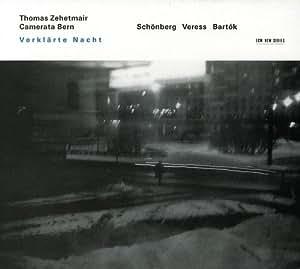 Schönberg / Veress / Bartok