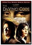 The Da Vinci Code (Full Screen Special Edition) -
