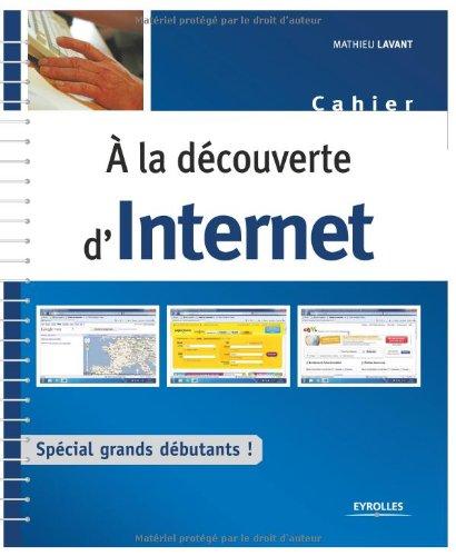 A la découverte d'Internet