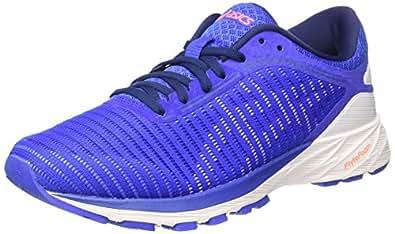 Asics Dynaflyte 2, Scarpe Running Donna, Blu (Blue Purple/White/Indigo Blue), 37 EU