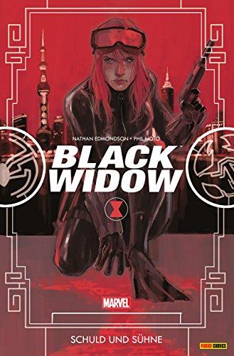 Black Widow Vol. 1: Schuld und Sühne (Black Widow (2014-2015))