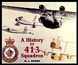 Image de A history of 413 squadron