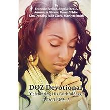 DOZ Devotional Volume 1