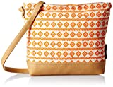 #8: Kanvas Katha  Women's Sling Bag (Multi color) (KKSAMZAUG001)