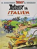 Asterix 37: Asterix in Italien - Jean-Yves Ferri, Didier Conrad