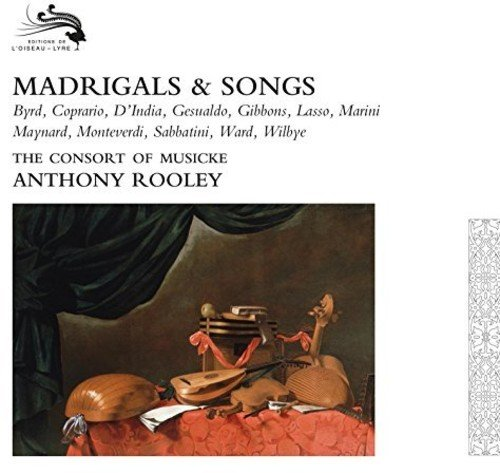 Madrigals & Songs