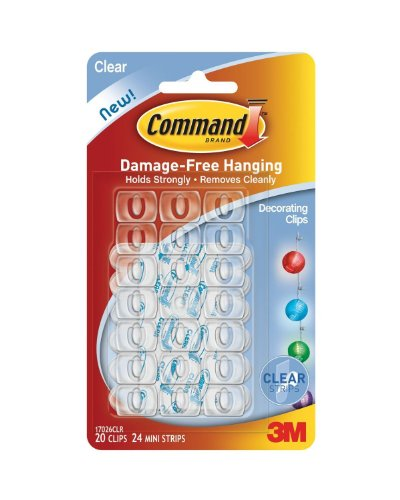 command-3m-decorating-fairy-light-clear-clips-damage-free-hanging-3-x-packs-of-20-clips-and-24-mini-