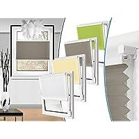suchergebnis auf f r gardine dachfenster k che haushalt wohnen. Black Bedroom Furniture Sets. Home Design Ideas