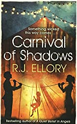 Carnival of Shadows : Something wicked this way comes...