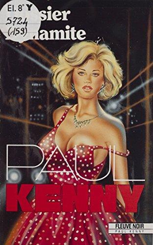 Paul Kenny : Dossier dynamite