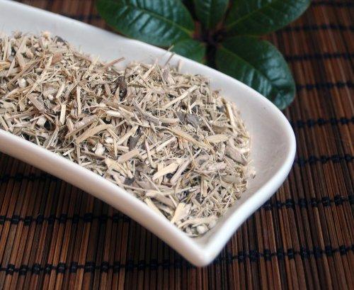 Naturix24 - Sibirischer Ginseng, Taigawurzel geschnitten - 100g-Beutel