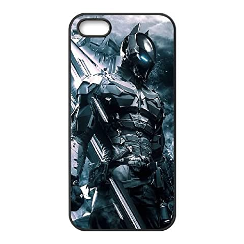 Batman coque iPhone 4 4S Housse téléphone Noir de couverture de cas coque EBDOBCKCO10030