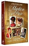 Coffret MYSTERE A PARIS