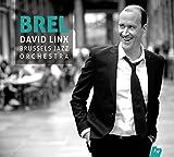 Brel | Linx, David (1965-....). Chanteur