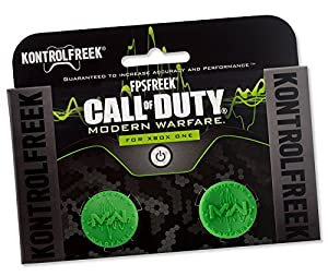 KontrolFreek FPS Freek Call of Duty Modern Warfare for Xbox One Controller from KontrolFreek