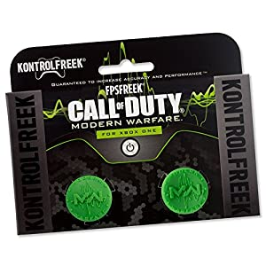 Stick Aufsätze KF FPS Freek COD Modern Warfare