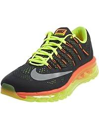 c35b5756ef8ce Amazon.it  nike silver - 36   Sneaker   Scarpe per bambini e ragazzi ...