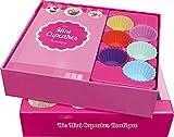 Die Mini Cupcakes Boutique: Rezeptbuch
