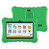 Ainol Q88 - 7 Zoll Kids Tablet PC (Android 7.1 OS, 1024*600 Pixel, 1GB RAM 16GB ROM, unterstützt 3G Dongle, Dual Kameras, Wifi, BT 2.0)