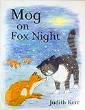 Cover of: Mog on Fox Night | Judith Kerr