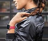 Fitbit Blaze Smarte Fitness Uhr, Rose und Gold, S - 3
