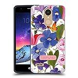 Official Turnowsky Floral Blooms Essence Of Blossom Hard Back Case for LG K8 (2018)