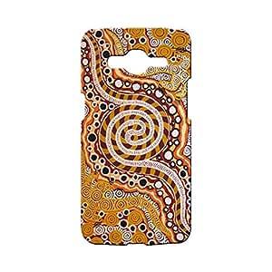 BLUEDIO Designer Printed Back case cover for Samsung Galaxy J2 (2016) - G3109