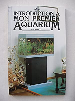 Introduction à mon premier aquarium