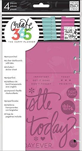 Big Ideas 365Happy Kleiner Tafel-Planer ()