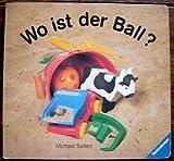 Wo ist der Ball