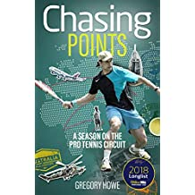 Chasing Points: A Season on the Pro Tennis Circuit (English Edition)