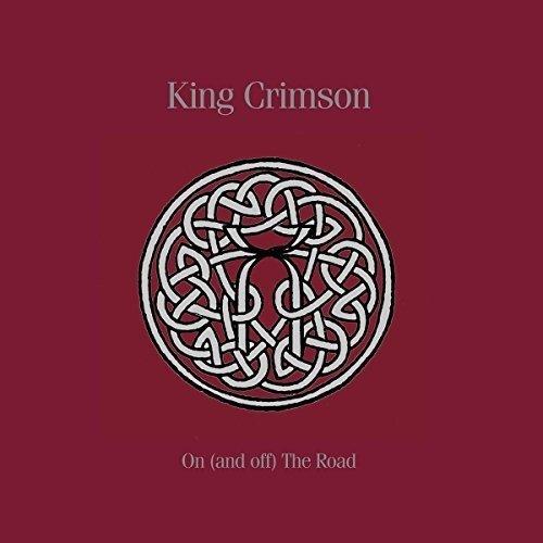 King Crimson - Three Of A Perfect Pair [Bonus Tracks].rar. codes Welcome dias Glance dice