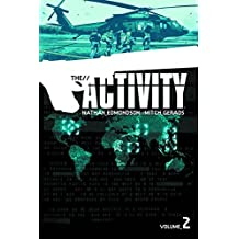 The Activity Volume 2 TP by Nathan Edmondson (2013-03-12)