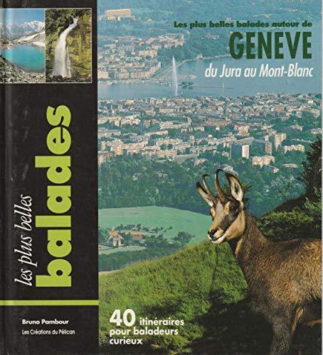 Balades autour de Genève