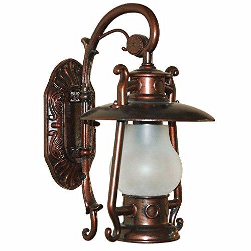 LFTABF La lampada DELLA PARATIA