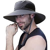 HZQ - Gorro de Pescador - para Hombre