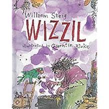 Wizzil by William Steig (2000-09-18)