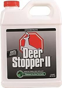 Messina Deer Stopper II Conc – 1 Quart