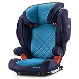 Recaro 6151.21504.66  Kinderautositz Monza Nova 2 Seatfix, xenon blau