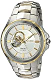 Seiko Men's Japanese Automatic Stainless Steel Casual Watch - Best Reviews Guide