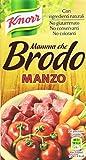 Knorr -  Brodo, alla carne di manzo -  500 ml